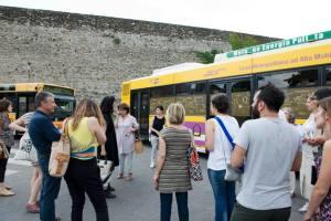 Prato sarajevo Tour