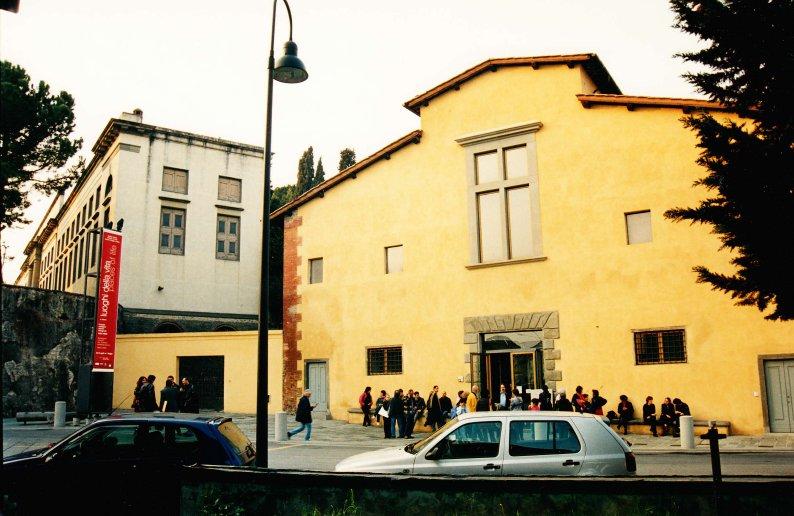 I luoghi della vita (2004)