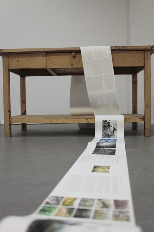 Kornkrit Jianpinidnan, Living in History (White snake), 2011