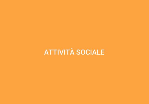 Attività  Sociale