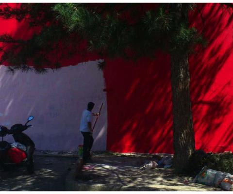 dipingendo rosso 1