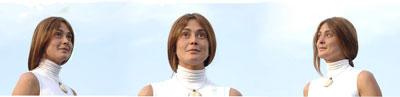 Renate Aller, Beatrice, 2005