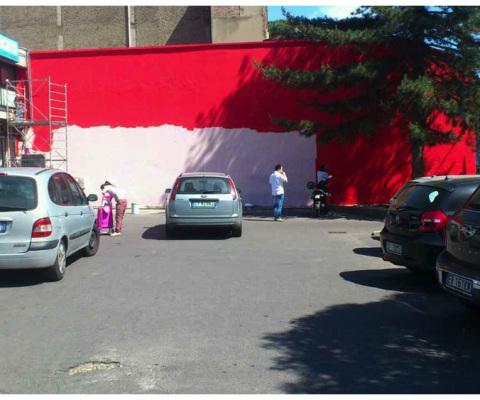 dipingendo rosso 2